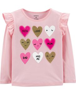 Baby Girl Shirts Tops T