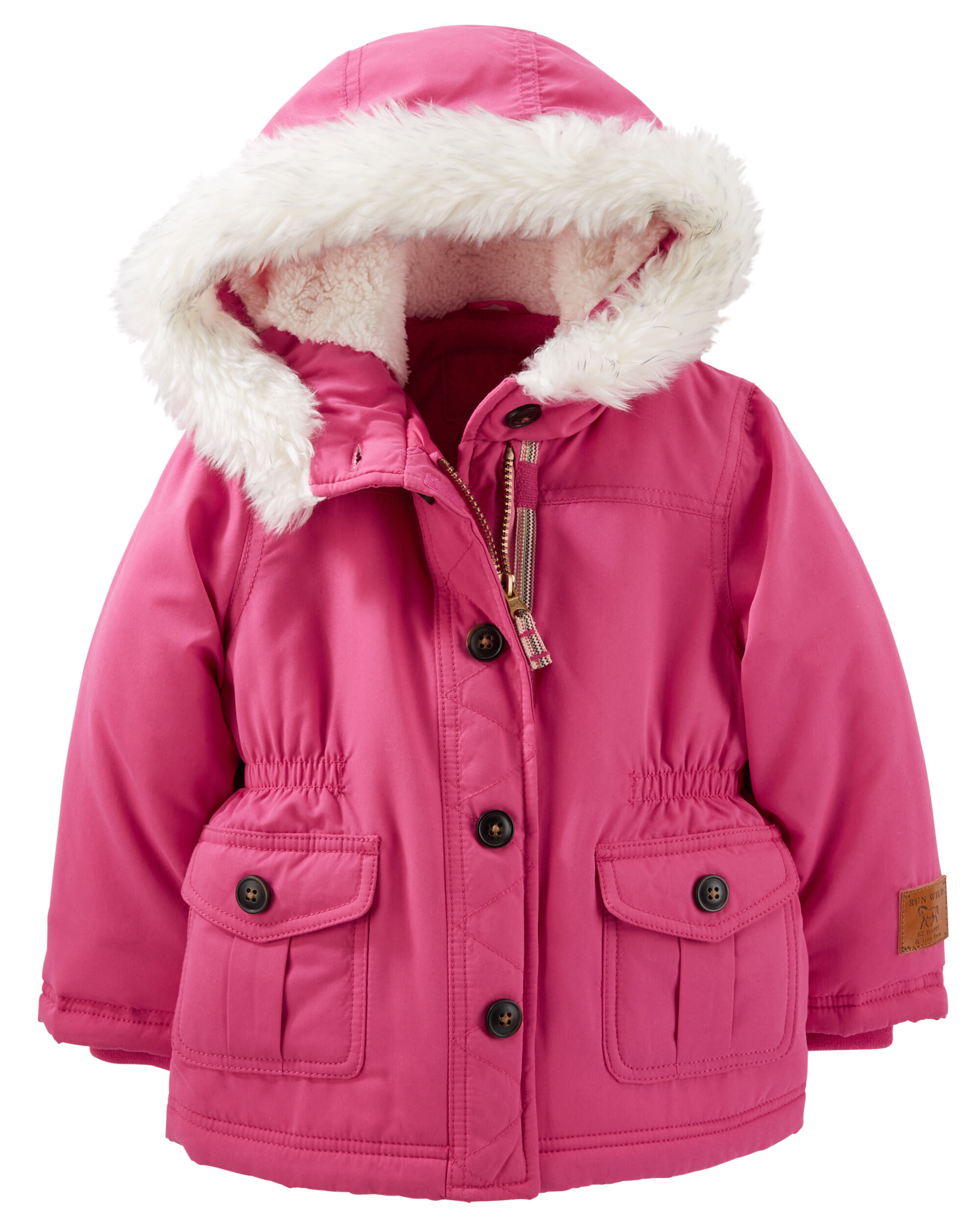 Free shipping on baby girl coats, jackets & outerwear at oraplanrans.tk Shop the latest styles from the best brands. Totally free shipping & returns.