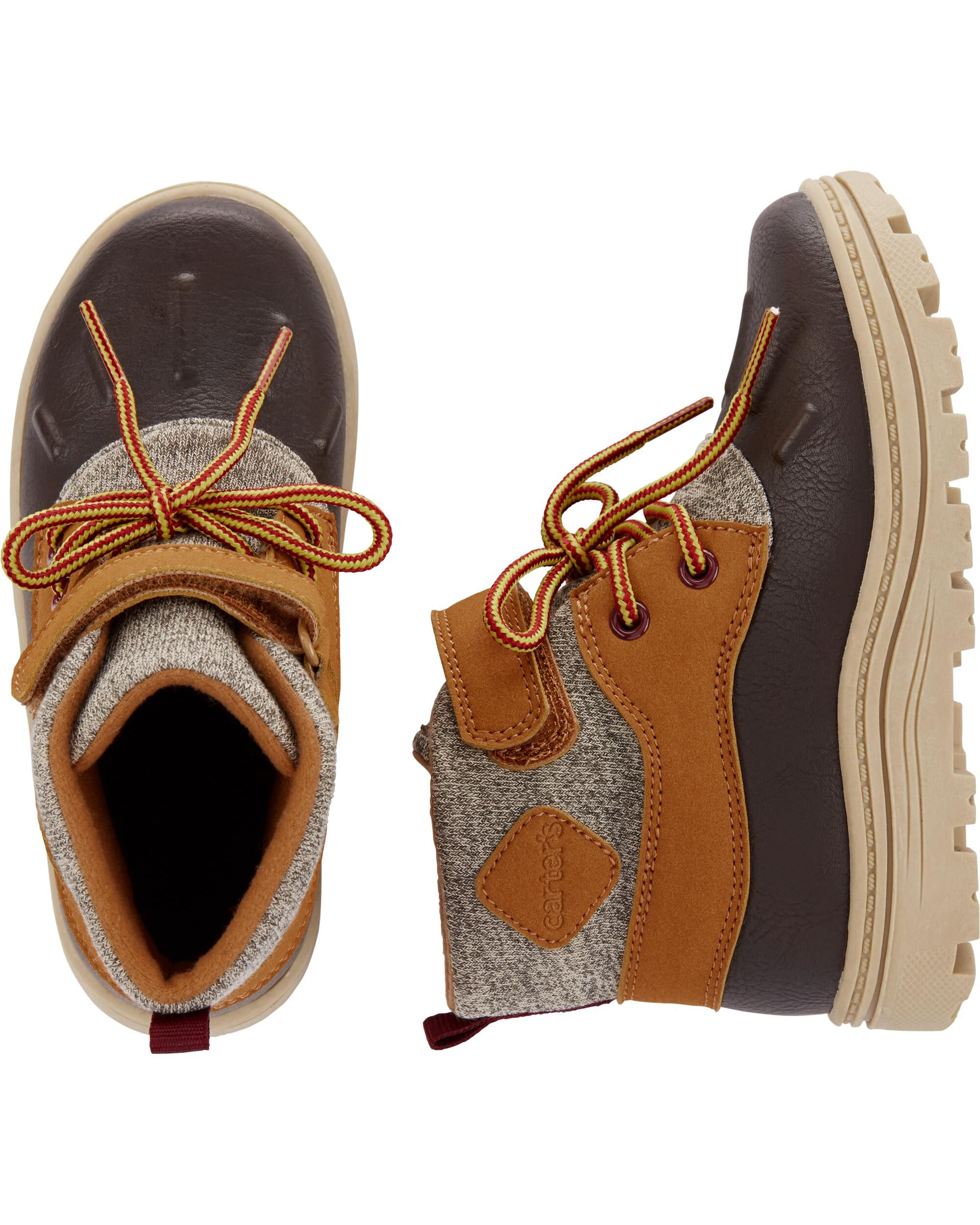 Carter's Duck Boots | carters.com