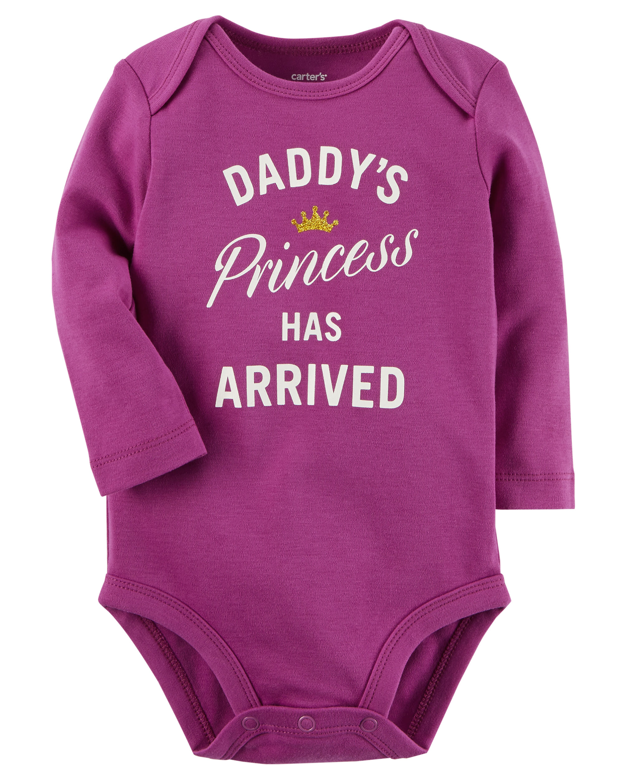 Daddy s Princess Collectible Bodysuit
