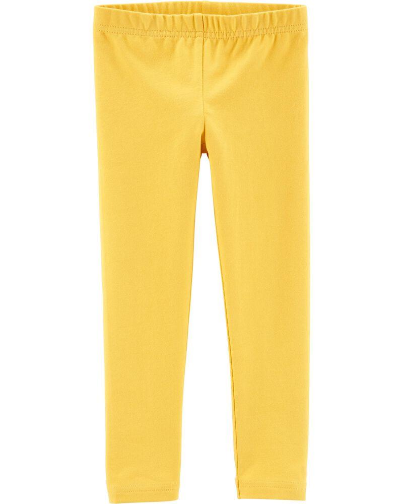 Yellow Leggings Carters Com