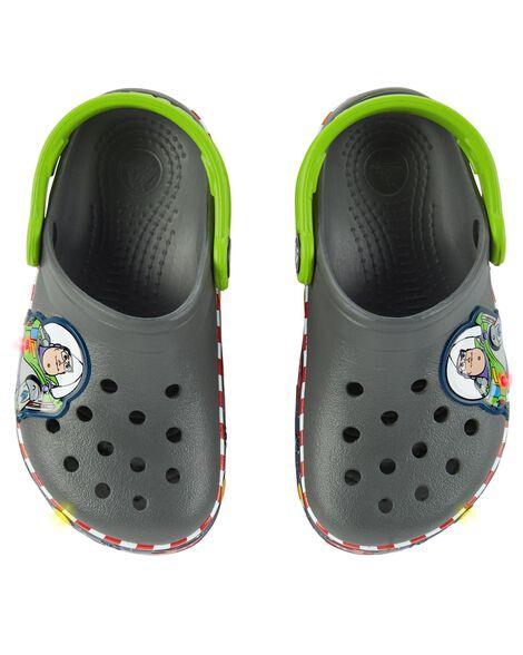 0fe83697ae862 Crocs Fun Lab Buzz Lightyear Clog ...