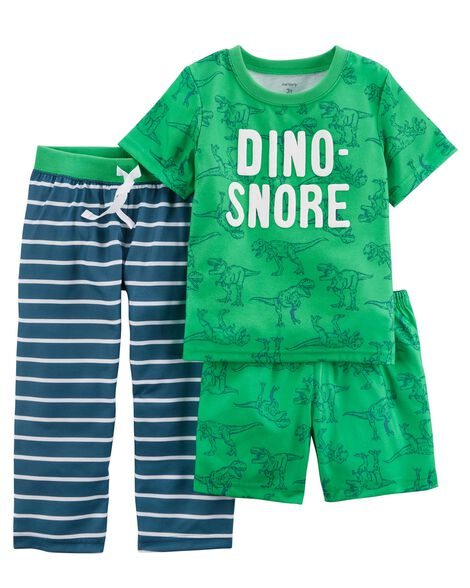6a1694ca9 3-Piece Poly PJs