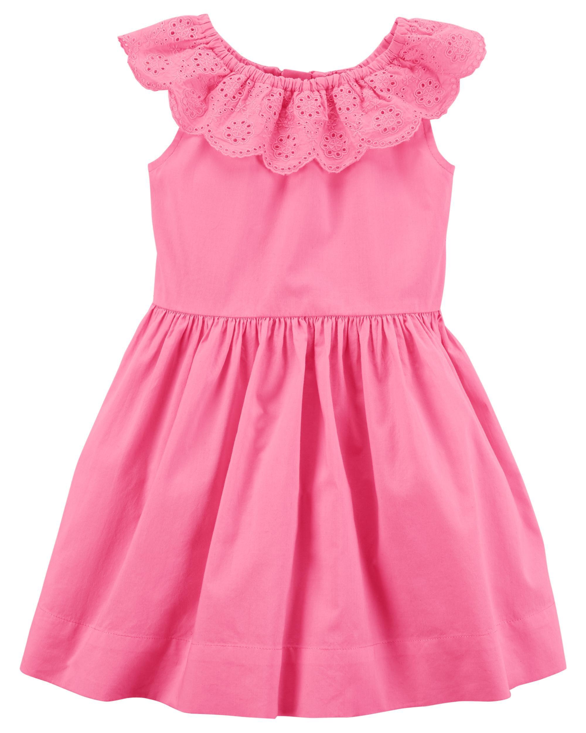 Carters summer dress