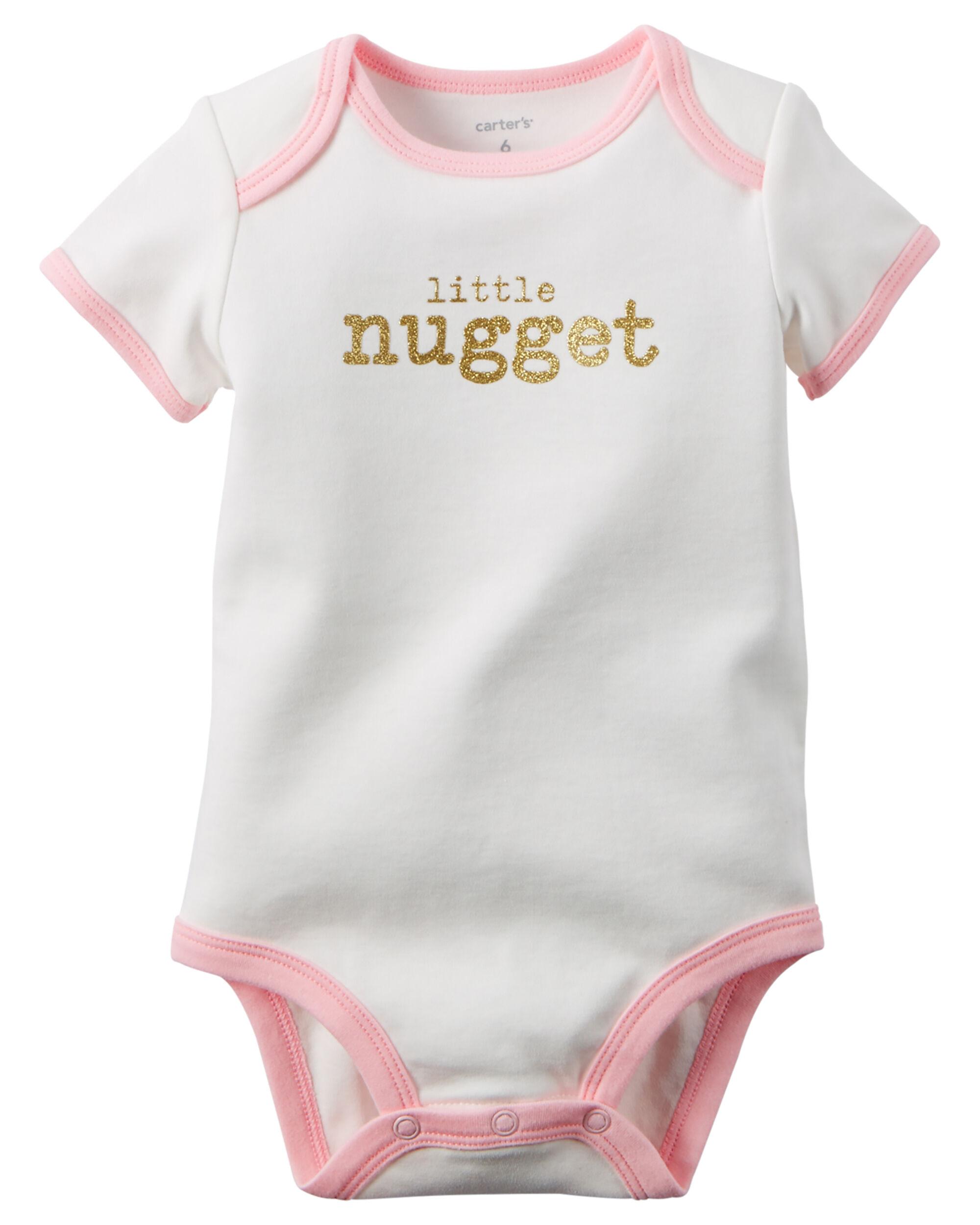 Little Nug Bodysuit