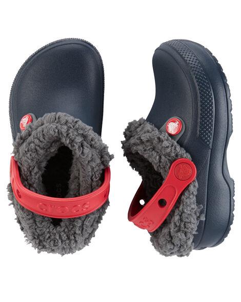 ddaaa34b0c96f Crocs Blitzen II Clog | Carters.com