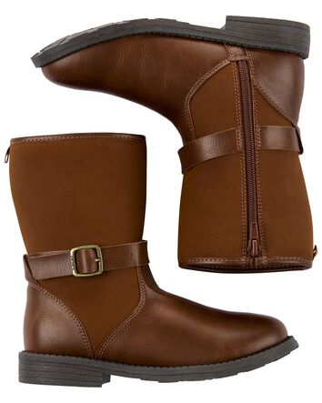Details about  /Carter/'s Kids/' Osaka Ankle Boot