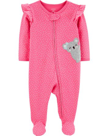 Baby Girl One Pieces | Carter's | Free Shipping