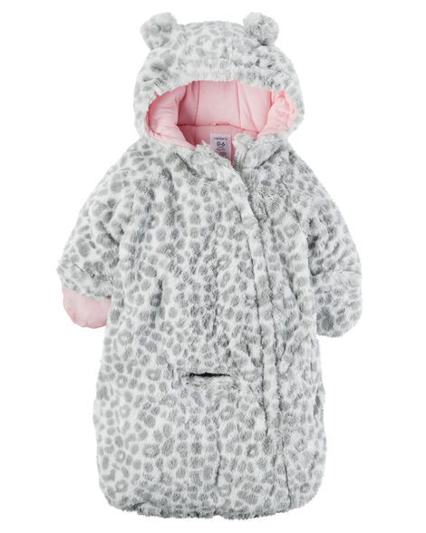 a9751cc49 Hooded Bunting | Carters.com