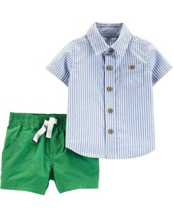 3ef826a35 Shop affordable and fashionable organic baby boy outfits from ...