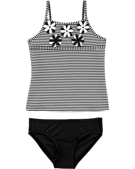 Carter's Striped Tankini