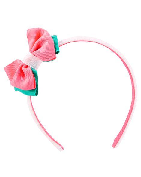 Kid Girl Strawberry Headband  456c584ff97