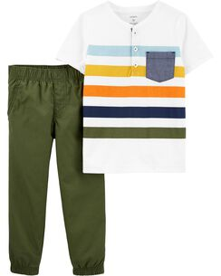 dff00f38f Toddler Boy New Arrivals Clothes & Accessories | Carter's | Free ...
