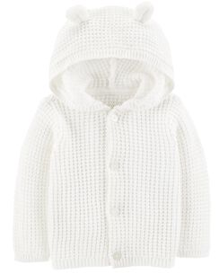 Baby Boy Sweaters Cardigans Carterscom