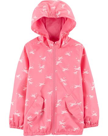 a69f26b24 Baby Girl Jackets & Outerwear | Carter's | Free Shipping