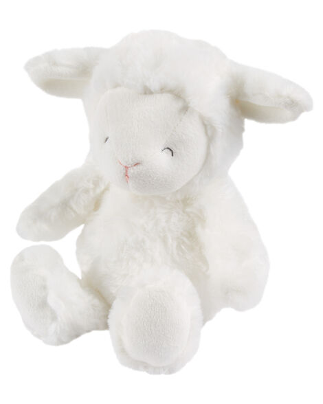 Musical Lamb Plush Carters Com