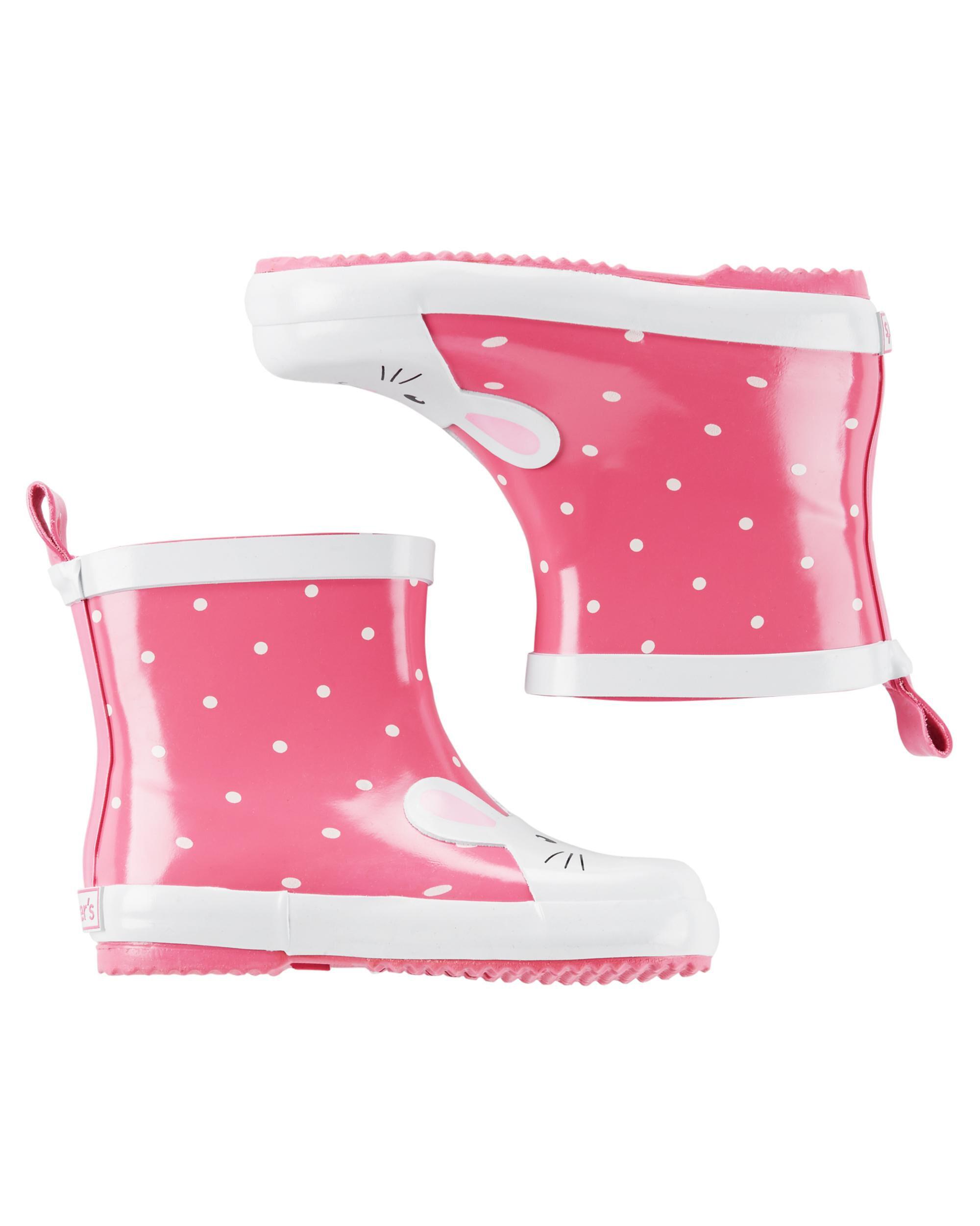Carter's Bunny Rain Boots | carters.com