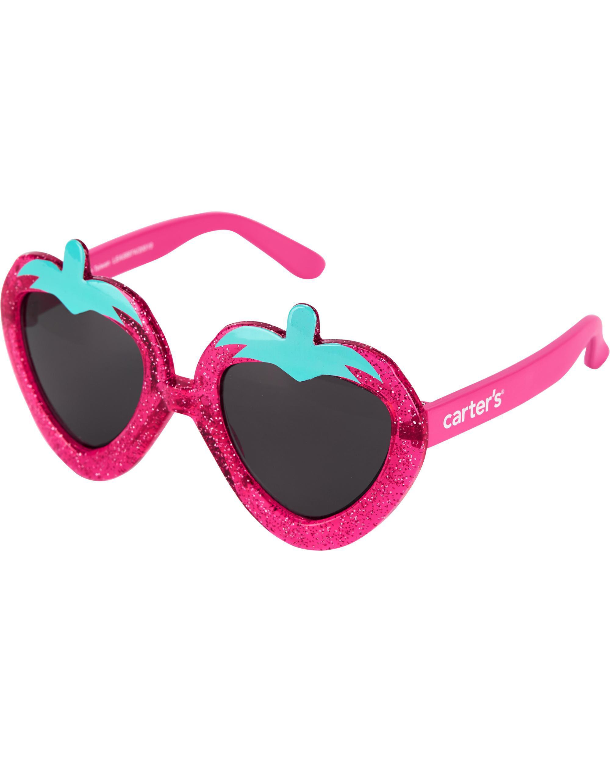 Strawberry Sunglasses