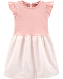 d79f91f86045 Toddler Girls Dresses & Rompers| Carter's | Free Shipping