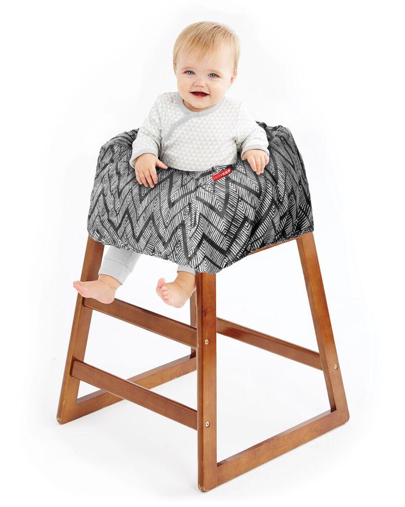 Terrific Take Cover Shopping Cart Baby High Chair Cover Carters Com Spiritservingveterans Wood Chair Design Ideas Spiritservingveteransorg