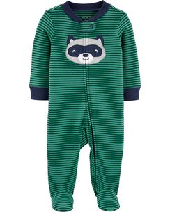 0737d6b4b Baby Boy One-Piece Jumpsuits & Bodysuits | Carter's | Free Shipping