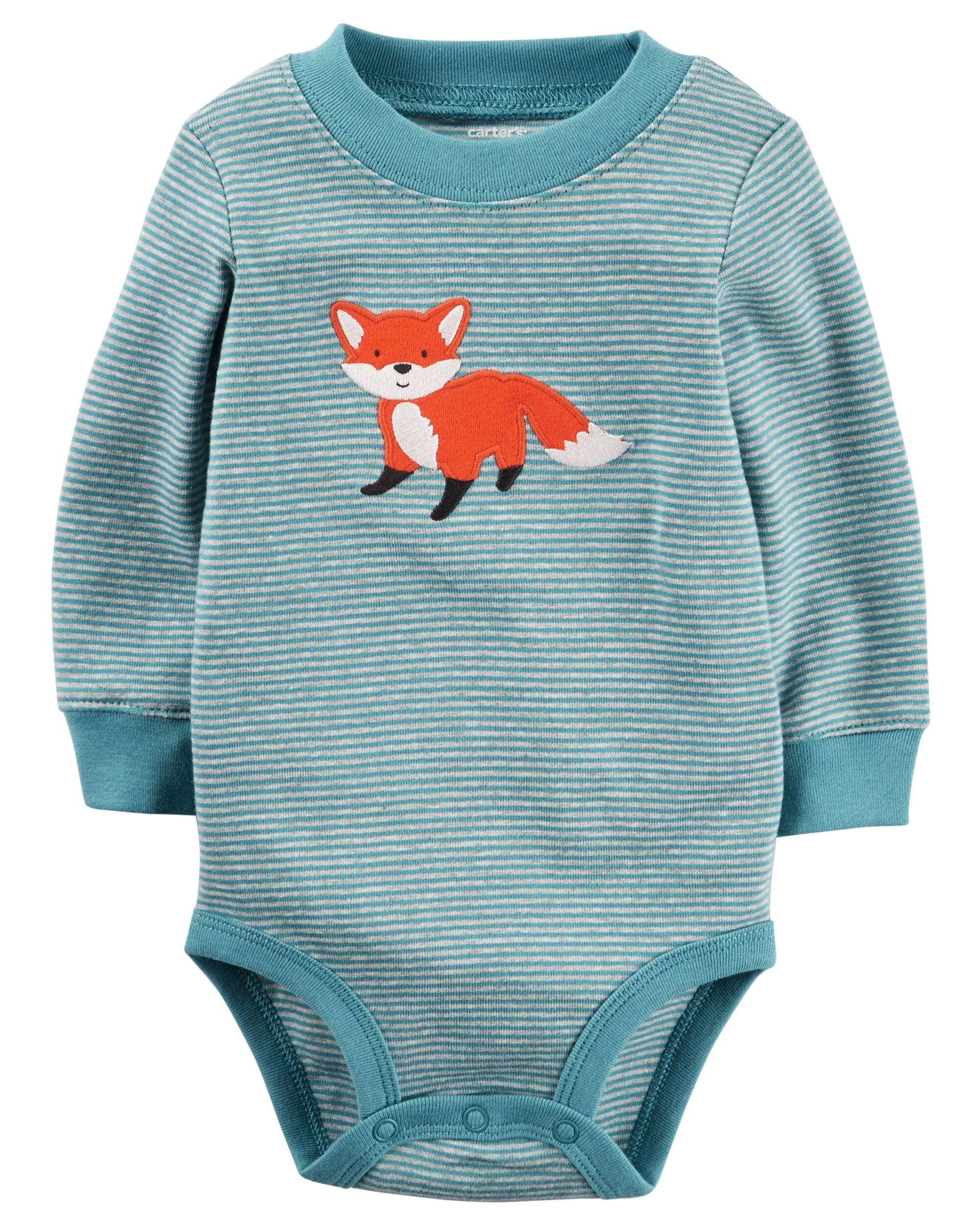 Fox Collectible Bodysuit