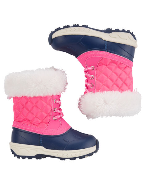 5d579188d Carter s Snow Boots