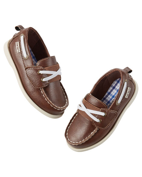 4c2f63184b4b Carter s Boat Shoes