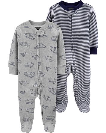 3f2424fab5811 Baby Boy One Piece | Carter's | Free Shipping