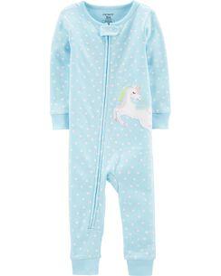 695823026 Toddler Girl Pajamas | Carter's | Free Shipping