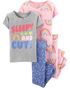 1f5076735 4-Piece Pajamas