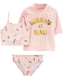 66847c4ad Girls' Swimwear & Bathing Suits | Carter's | Free Shipping