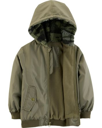 0c99fdfb2 Kid Boy Jackets & Outerwear | Carter's | Free Shipping