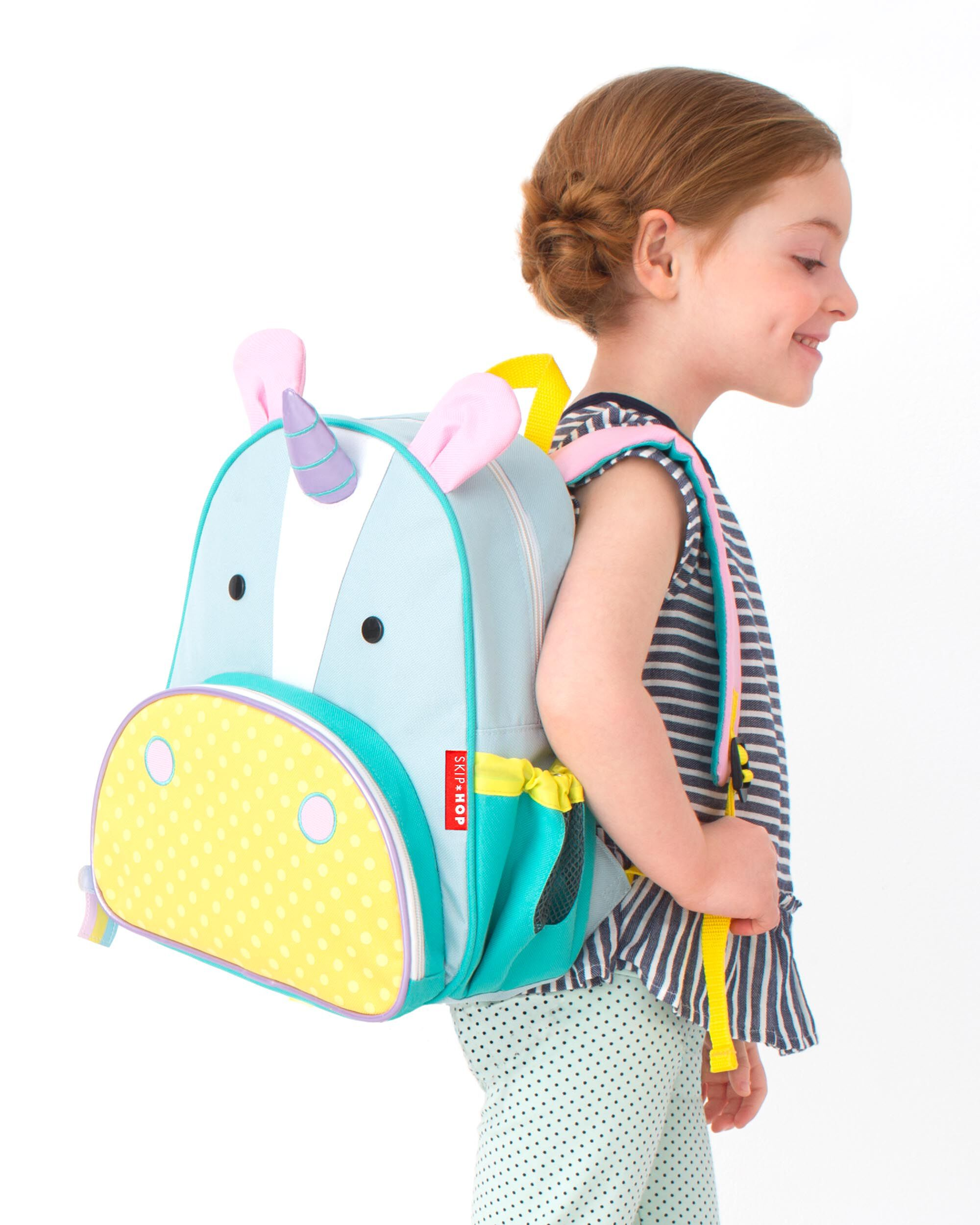 kid boy zoo little kid backpack skiphop com
