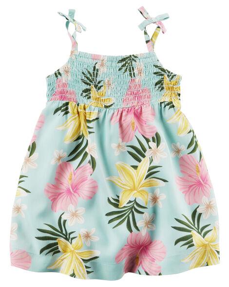 d50243f06d Hawaiian Tie Dress ...