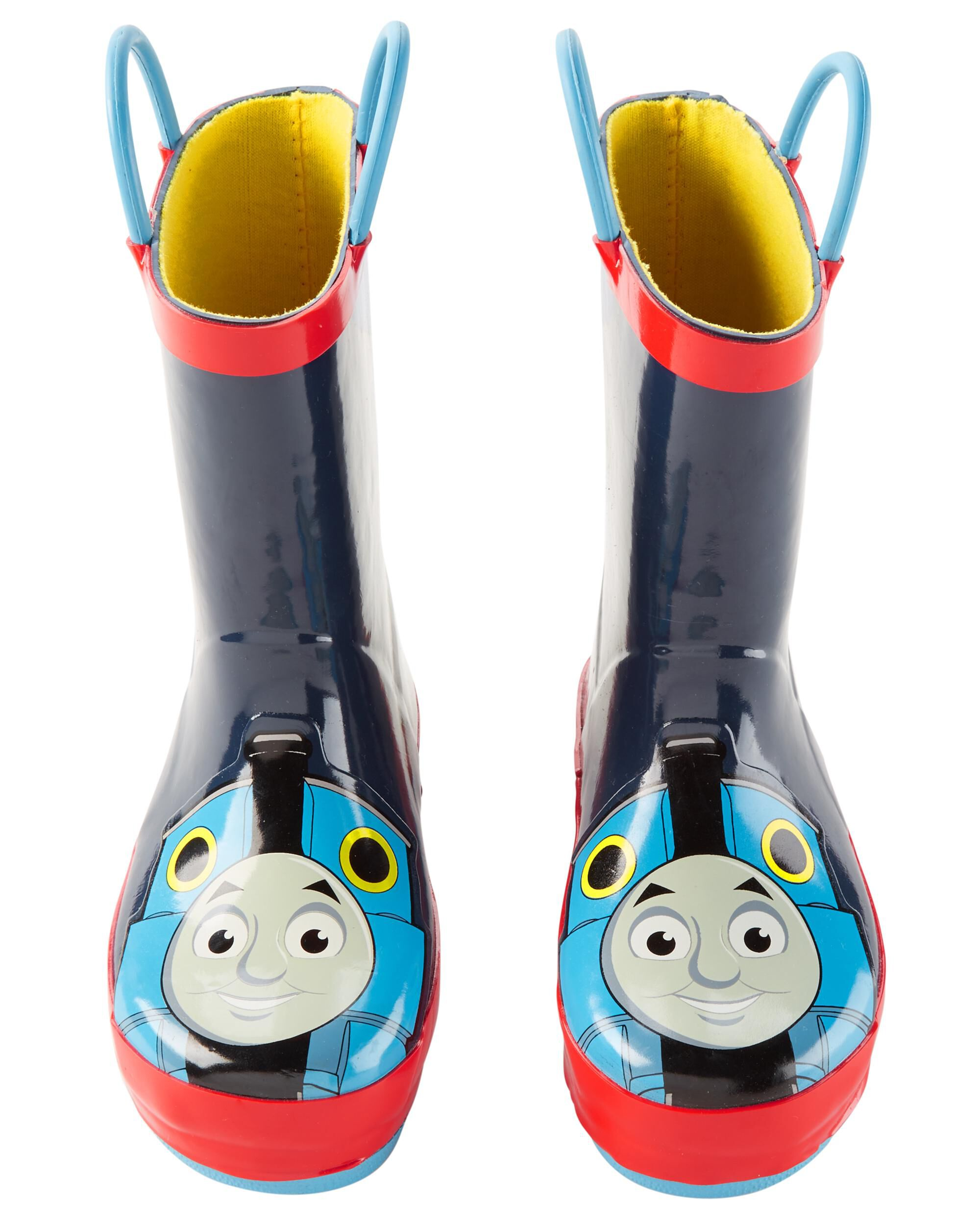 Thomas The Train Slippers Size 10 - Best Train 2018 a2b6131b2336