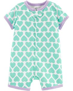 2b5852818 Baby Girl Pajamas