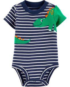 29231b7a0 Baby Boy Bodysuits