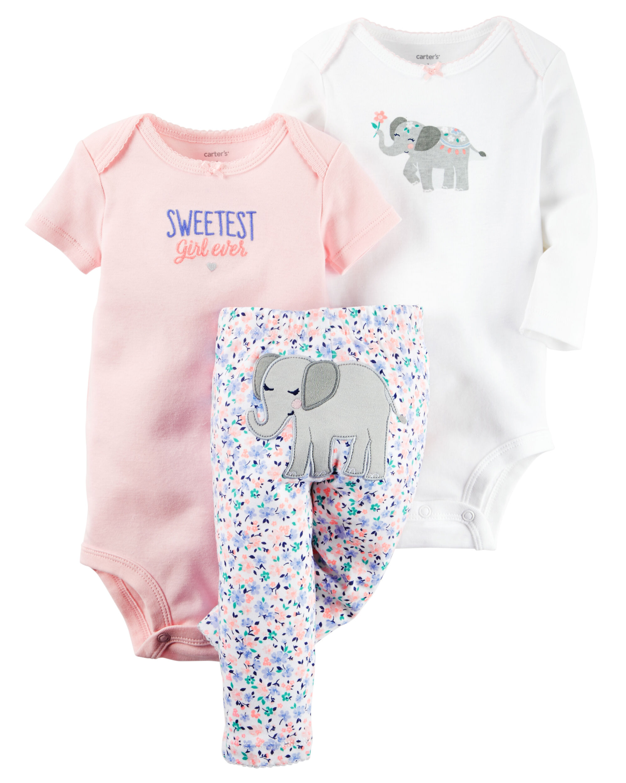 Carters Clothes Baby Girl Newest and Cutest Baby Clothing