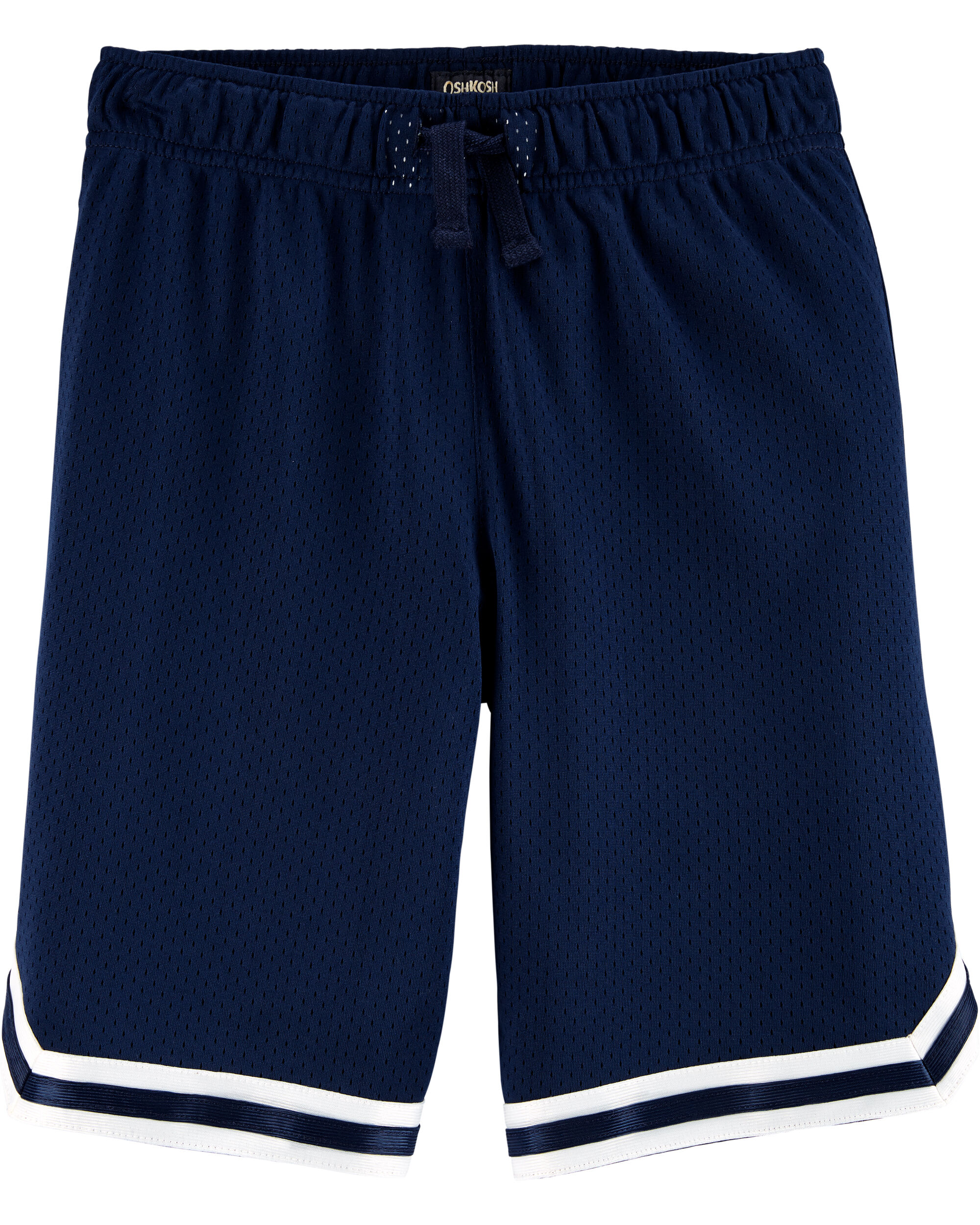 Mesh Basketball Shorts