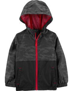 5c83e6ab Baby Boy Coats, Jackets & Windbreakers | Carter's | Free Shipping