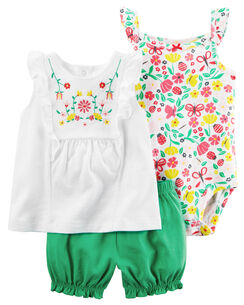 Baby Girl Clearance Clothes & Sale | Carter's