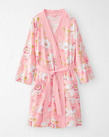Towels, Washcloths & Robes