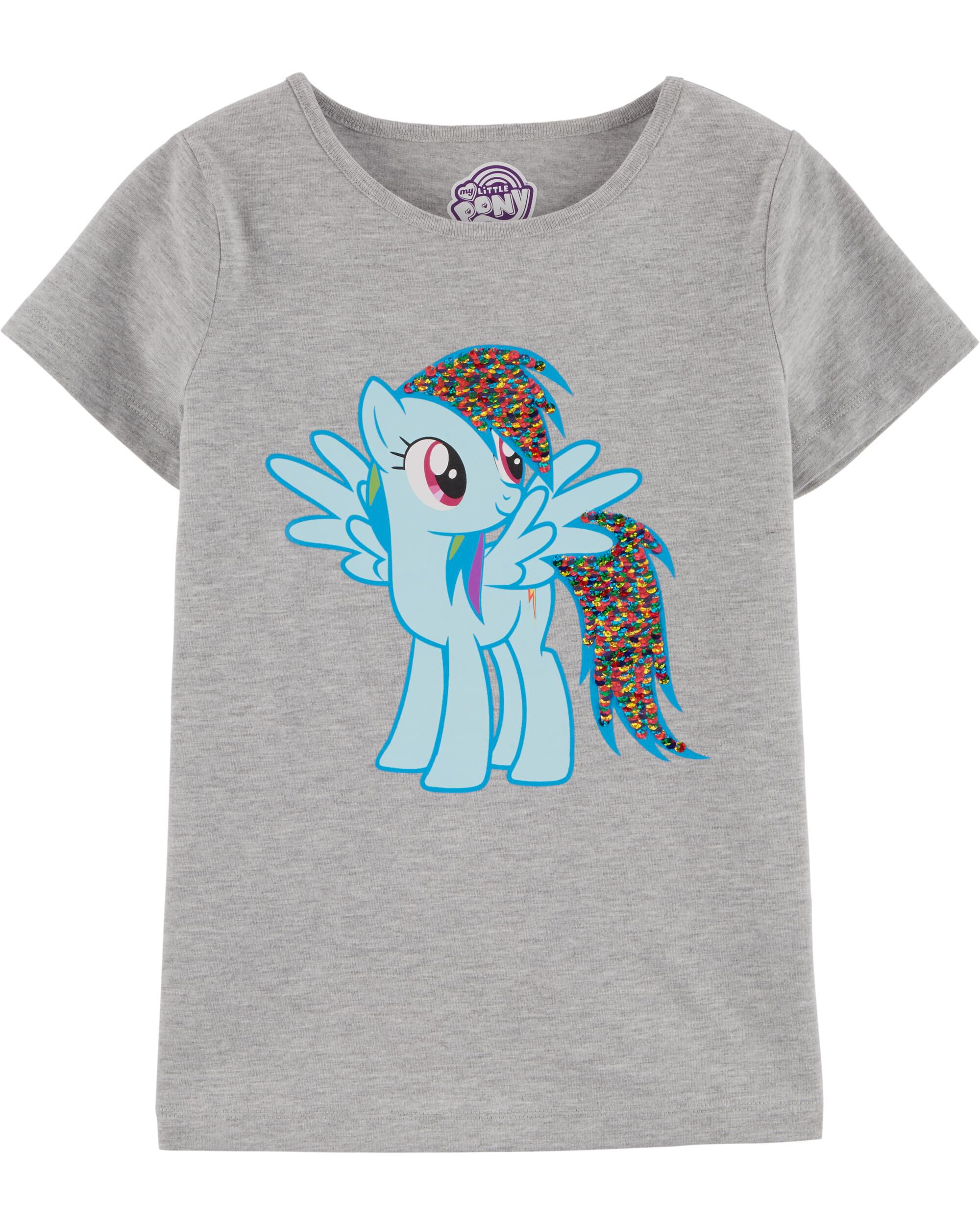My Little Pony Girls Blue Two-Piece Legging Set Size 2T 3T 4T 4 5 6 6X