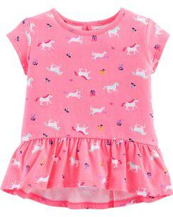 4c8d9da3c Baby Girl Shirts  Tops   T-Shirts