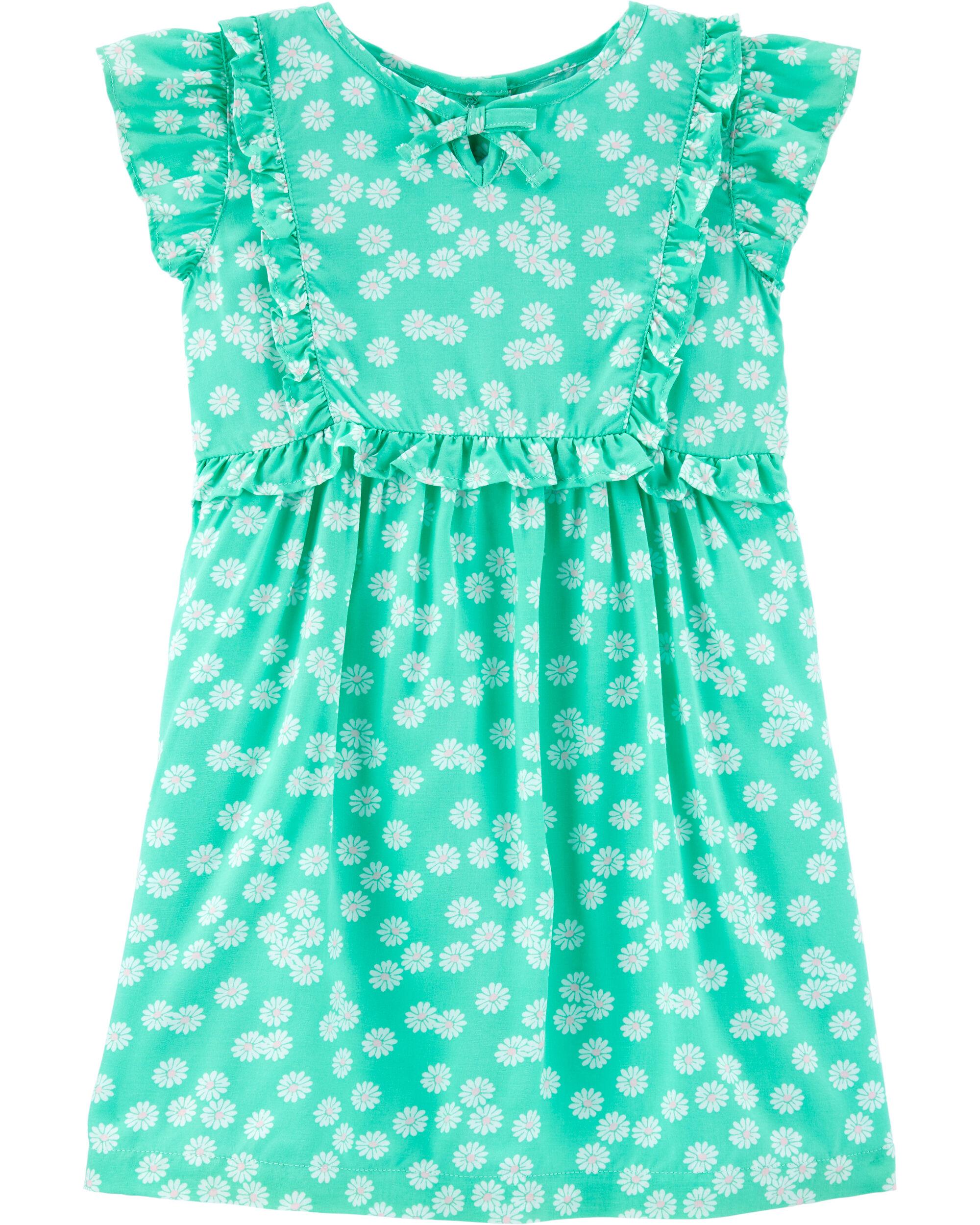 Daisy Flutter Dress