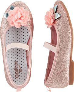 74460a8041b OshKosh Ballet Flats