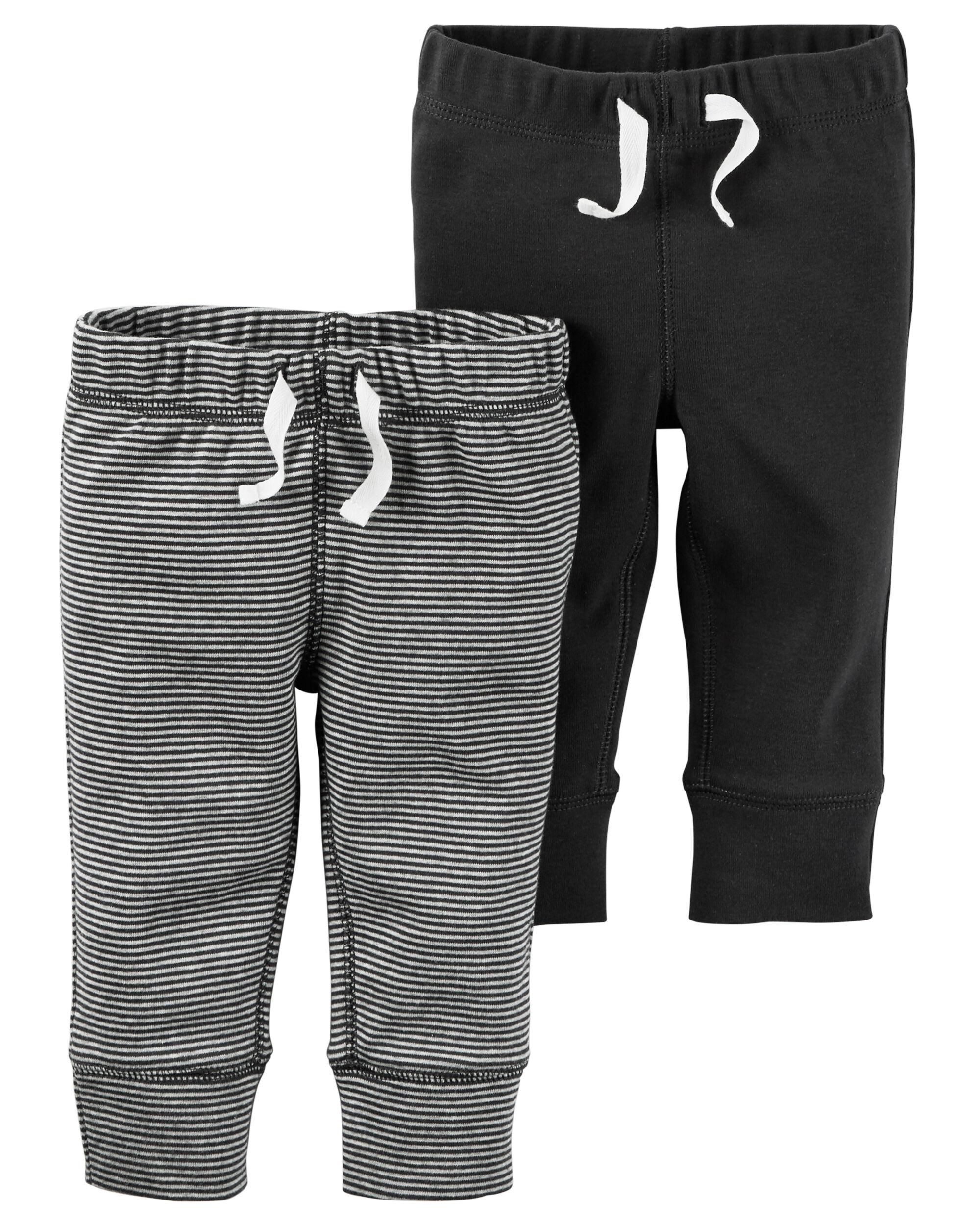 2 Pack Babysoft Pants