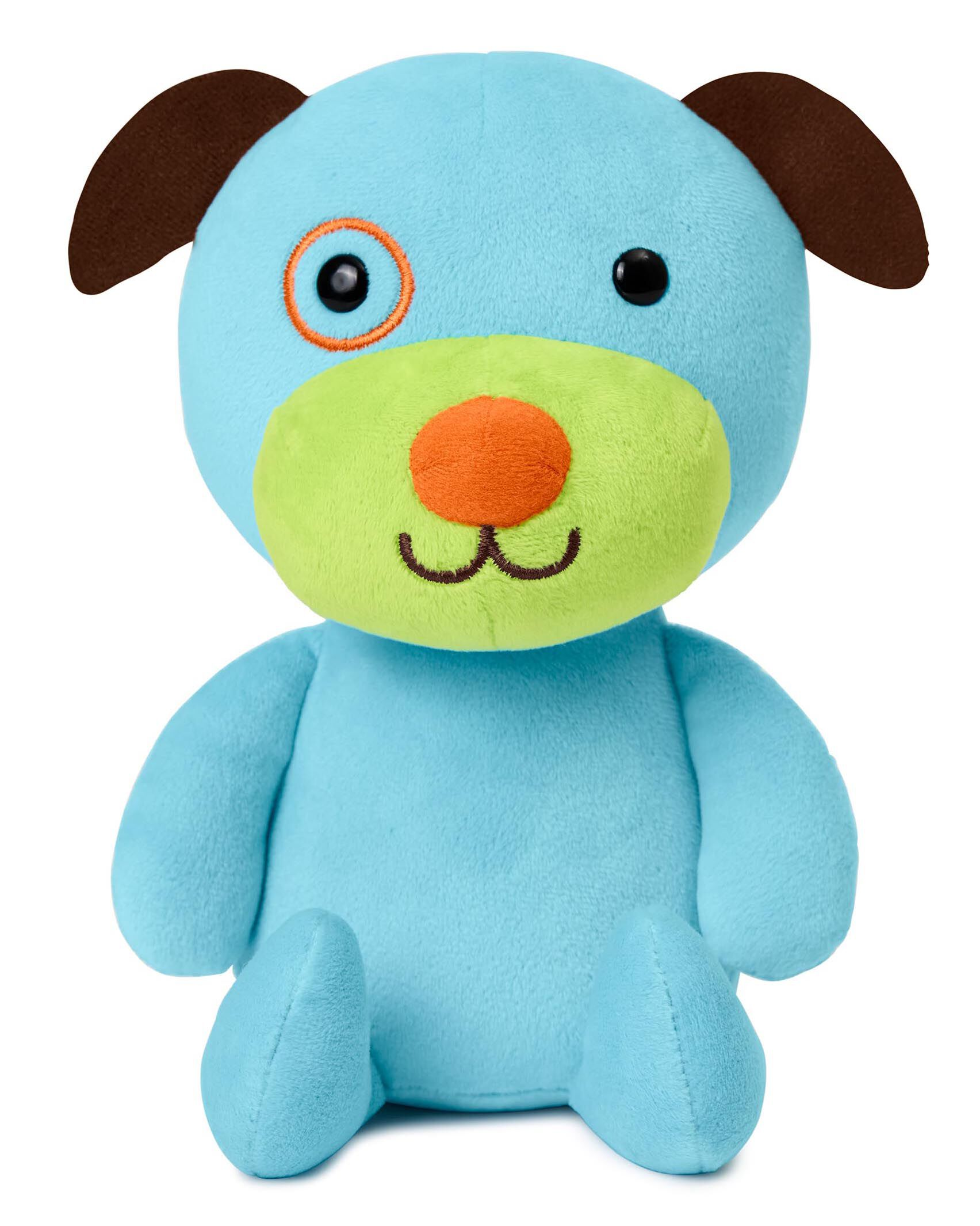 Zoo Plush Animal |