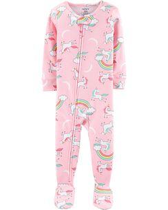 9432eba2d01b Baby Girl Pajamas